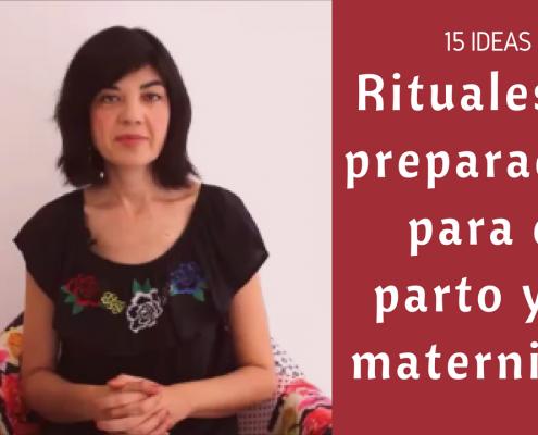Rituales para el parto