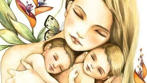 maternidad consciente